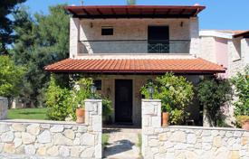 Detached house – Sithonia, Administration of Macedonia and Thrace, Greece for 336,000 $
