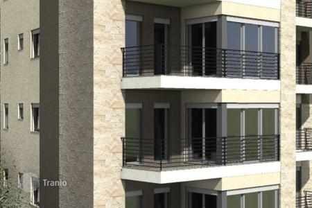 Residential for sale in Budva. Apartments in Budva