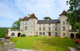 Luxury property for sale in Nouvelle-Aquitaine. Chalet – Dordogne, France