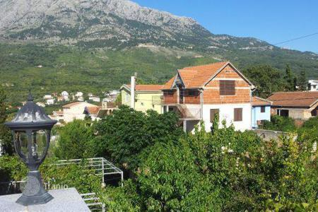 Property for sale in Bar. House in Montenegro, in the village of Dubrava