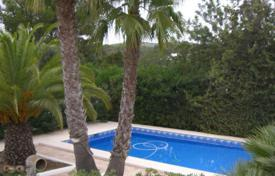 5 bedroom houses for sale in Ibiza. Ibiza Country Villa with Large Studio Room Licensed for Commercial Use