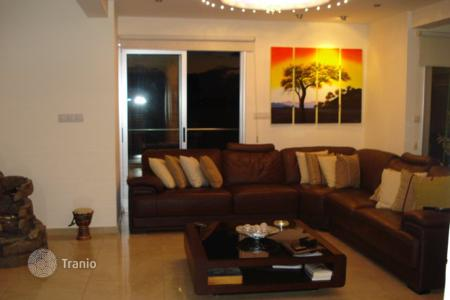 Penthouses for sale in Limassol. Three Bedroom Penthouse With Roof Garden — Price is Reduced
