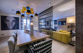 Residential for sale in Megeve. Gorgeous Duplex Apartment — Centre of Megève