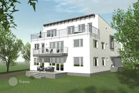 New homes for sale in Budapest. New home - Budapest, Hungary