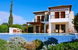 Coastal houses for sale in Paphos. Villa – Kouklia, Paphos, Cyprus