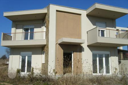 Residential for sale in Mikra. Villa – Mikra, Administration of Macedonia and Thrace, Greece