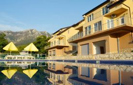 Townhouses for sale in Bar (city). Terraced house – Bar (city), Bar, Montenegro