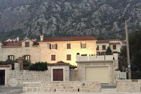 Luxury property for sale in Kotor. Townhome – Kotor (city), Kotor, Montenegro