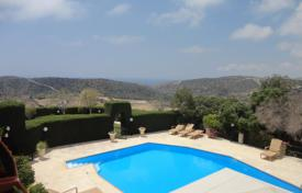 Luxury residential for sale in Pareklisia. Four Bedroom Detached Villa