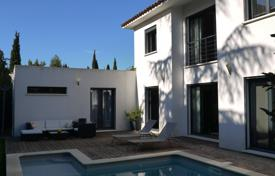 4 bedroom houses for sale in Bouches-du-Rhône. Detached house – Aix-en-Provence, Provence — Alpes — Cote d'Azur, France