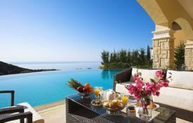 Luxury villas in Cyprus, 5 star resort for 558,000 €