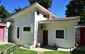 Coastal houses for sale in Sane. Villa – Sane, Administration of Macedonia and Thrace, Greece