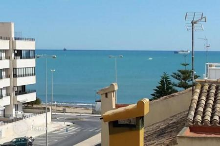 2 bedroom apartments by the sea for sale in Valencia. Apartment in Torrevieja, Spain