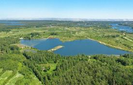 Property for sale in Ķemeri. Investment land in Kemeri on the lake side!