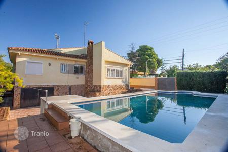 Cheap 4 bedroom houses for sale in Spain. Villa – Náquera, Valencia, Spain