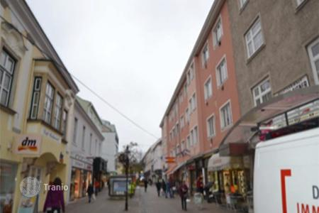 Retail property for sale in Austria. Store in Wiener Neustadt with a 6,9% yield