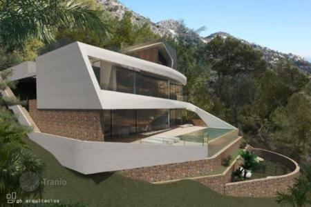 Luxury houses for sale in Altea. Ville — Altea