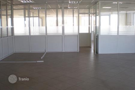 Commercial property to rent in Greece. Office – Thessaloniki, Administration of Macedonia and Thrace, Greece