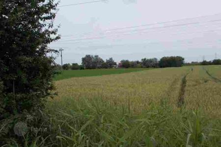 Development land for sale in Csongrad. Development land - Szeged, Csongrad, Hungary