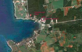 Development land for sale in Istria County. Development land – Karigador, Istria County, Croatia