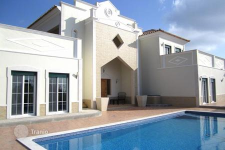 5 bedroom houses for sale in Portugal. Villa – Loule, Faro, Portugal