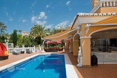 3 bedroom houses for sale in Mijas. Villa – Mijas, Andalusia, Spain