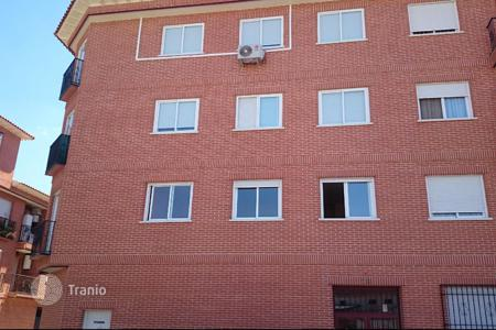 Property for sale in Fuensalida. Apartment – Fuensalida, Castille La Mancha, Spain