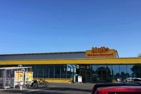 Property (street retail) for sale in Germany. Supermarket – North Rhine-Westphalia, Germany