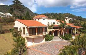 Residential for sale in Costa Rica. Superb Escazu view estate
