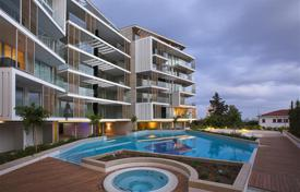 Apartments for sale in Cyprus. Apartment – Limassol (city), Limassol, Cyprus