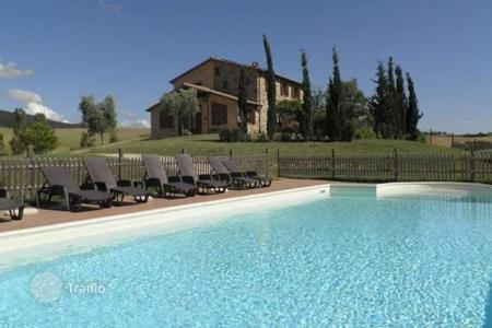 Property for sale in Castellina Marittima. Villa – Castellina Marittima, Tuscany, Italy