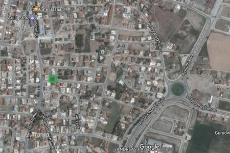 Cheap land for sale in Southern Europe. Development land – Livadia, Larnaca, Cyprus
