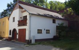 6 bedroom houses for sale in Central Europe. Townhome – South Moravian Region, Czech Republic