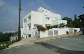 5 bedroom houses for sale in Konia. Five bedroom detached house in Konia Paphos