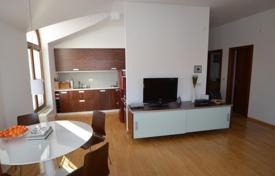 1 bedroom apartments for sale in Slovenia. Two-room apartment with a spacious terrace, Lucia, Slovenia