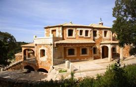 Property for sale in Sardinia. Detached house – Olbia, Sardinia, Italy