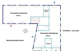 Property to rent in Hungary. Office – Miskolc, Borsod-Abauj-Zemplen, Hungary