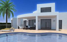 New homes for sale in Calpe. New home – Calpe, Valencia, Spain