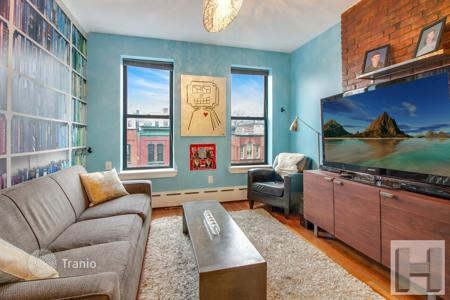 Cheap 2 bedroom apartments for sale in North America. Condo – Manhattan, New York City, State of New York,  USA