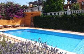 6 bedroom houses by the sea for sale in Catalonia. Villa – Tossa de Mar, Catalonia, Spain