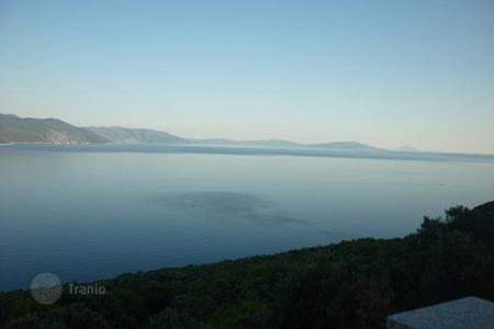 Coastal residential for sale in Plomin. House VILLA is located 300m from the sea