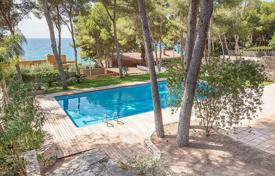 3 bedroom villas and houses to rent in Southern Europe. Villa – Tamarit, Catalonia, Spain