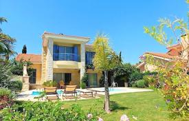 Fabulous Villa for sale at the Sea Front of Latchi Village — Polis for 795,000 €