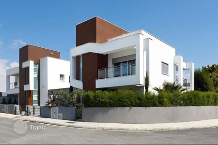 4 bedroom houses for sale in Limassol. Villa – Germasogeia, Limassol, Cyprus