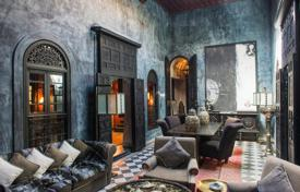 Property for sale in Marrakech-Tensift-El Haouz. Restored villa with terraces and patios, Medina, Marrakech, Morocco