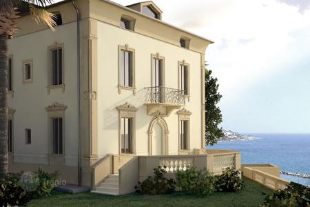 Luxury houses for sale in Province of Imperia. Villa – Province of Imperia, Liguria, Italy