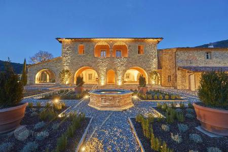 Luxury houses for sale in Umbria. Luxury property in Umbria