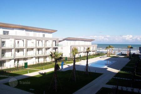 Apartments with pools for sale in Silvi. Apartments in Silvi Marina. Italy