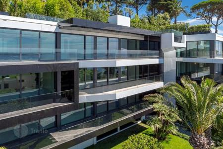 New homes for sale in Cannes. Magnificent apartment
