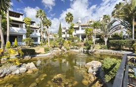 Townhouses for sale in Andalusia. Wonderful TownHouse, Mirador del Paraiso, El Paraiso Alto, Benahavis